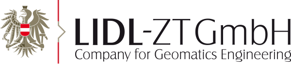 Lidl-ZT GmbH | Company for Geomatics Engineering